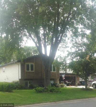 Farmington Single Family Home For Sale: 201 Hickory Street
