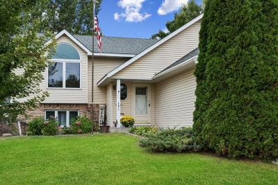 Maplewood Single Family Home For Sale: 3079 Walter Street