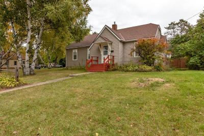 Brainerd Single Family Home Contingent: 602 G Street NE