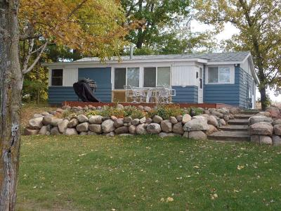 Pine City Single Family Home For Sale: 16325 Norwood Lane