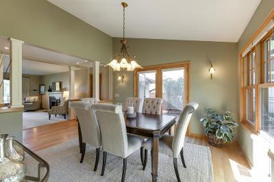 Minneapolis Single Family Home For Sale: 4222 Zenith Avenue S