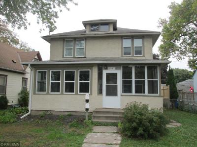 South Saint Paul Multi Family Home Contingent: 1047 7th Avenue S