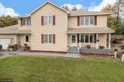 Burnsville Single Family Home For Sale: 10796 Cedarbridge Avenue