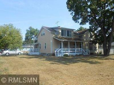 Multi Family Home For Sale: 922 Mill Street W