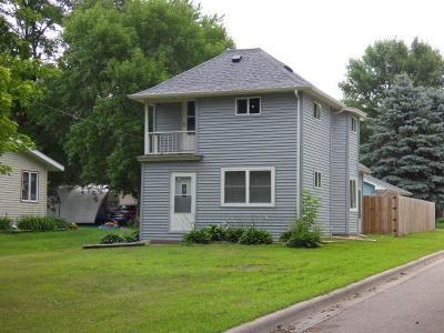 Cokato Single Family Home For Sale: 165 Broadway Avenue S
