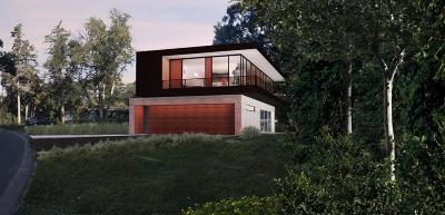 Golden Valley Single Family Home For Sale: 4400 Sunset Ridge
