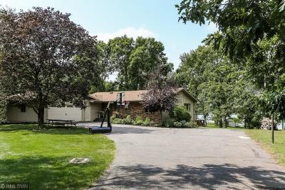 Scandia Single Family Home For Sale: 12100 Lakamaga Trail N
