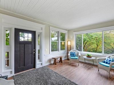 Mahtomedi Single Family Home For Sale: 401 Wildwood Road