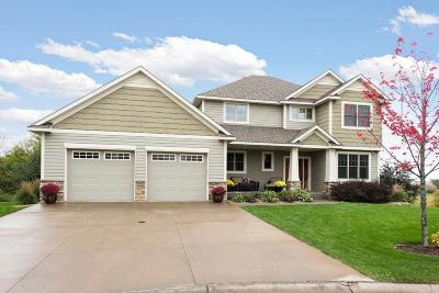 Waconia Single Family Home For Sale: 1621 Manchester Place
