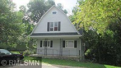 Multi Family Home For Sale: 211 Minnesota Street E