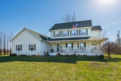 Mcleod County Single Family Home For Sale: 3965 180th Street