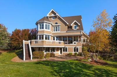 Lake Elmo Single Family Home For Sale: 9606 Whistling Valley Road
