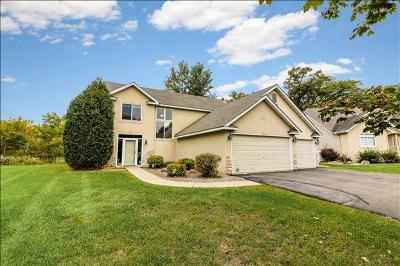 Lakeville Single Family Home Contingent: 15875 Kendale Drive