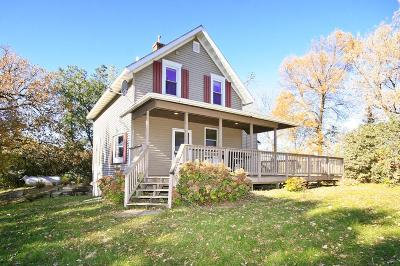 Dassel Single Family Home For Sale: 22400 Csah 6