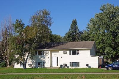 River Falls Multi Family Home For Sale: 805 S Wasson Lane
