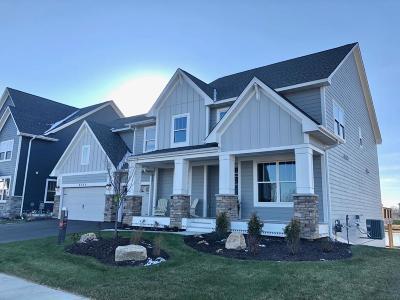 Chaska Single Family Home For Sale: 4220 Millstone Drive