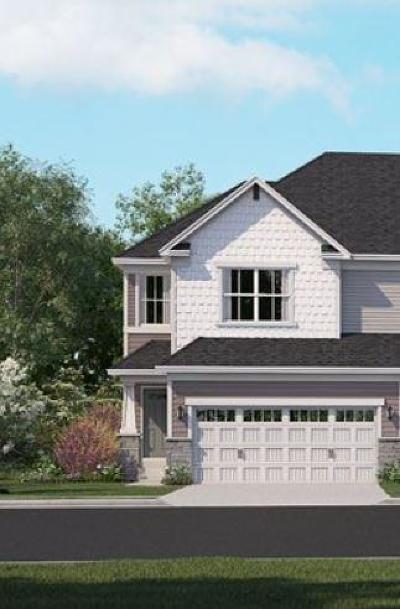 Maple Grove Condo/Townhouse For Sale: 7201 Alvarado Lane N