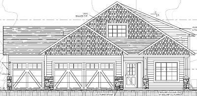 Elk River Single Family Home For Sale: 19042 Johnson Street NW
