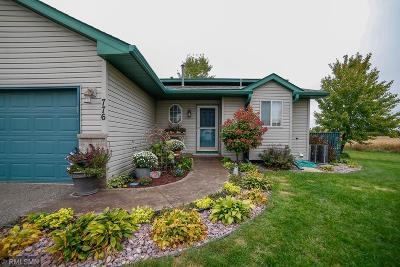 Cambridge Single Family Home For Sale: 776 Joes Lake Road SE
