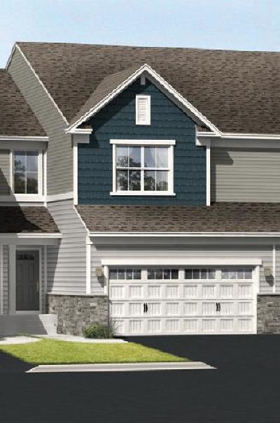 Maple Grove Condo/Townhouse For Sale: 7213 N Alvarado Lane N Lane