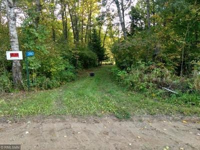 Residential Lots & Land For Sale: 2463 330th Avenue
