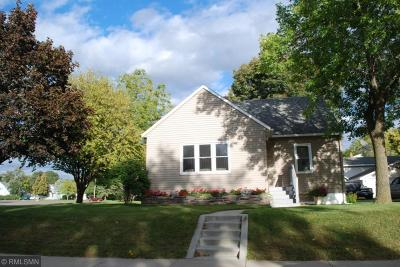 Waite Park Single Family Home Contingent: 154 8th Avenue N