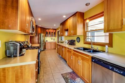 Minnetonka Single Family Home For Sale: 17909 Covington Road