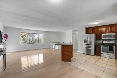 Mound Single Family Home For Sale: 4861 Edgewater Drive