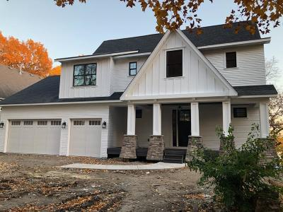 Prior Lake Single Family Home For Sale: 16073 Northwood Road NW