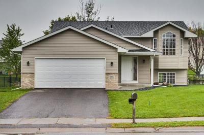 Buffalo Single Family Home For Sale: 606 Sunset Street