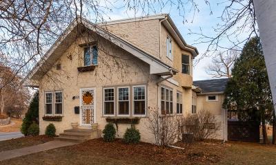 Single Family Home For Sale: 5501 Clinton Avenue