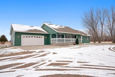 Foley Single Family Home For Sale: 11010 135th Avenue NE
