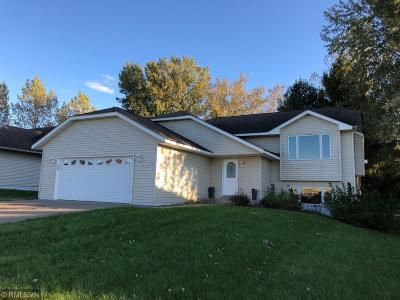 Single Family Home For Sale: 1514 Lokhorst Street
