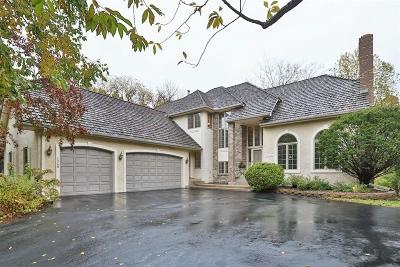 Eagan Single Family Home For Sale: 1348 Chatterton Court