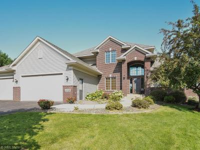 Ramsey Single Family Home For Sale: 16140 Turnberry Court NW
