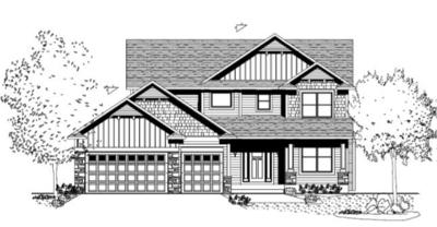 Ham Lake Single Family Home For Sale: 701 152nd Lane NE