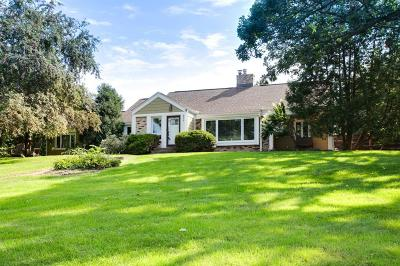 Mahtomedi Single Family Home For Sale: 942 Arbor Avenue