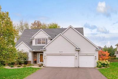 Inver Grove Heights Single Family Home For Sale: 7279 Bancroft Way