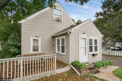 White Bear Lake Multi Family Home For Sale: 4671 Bald Eagle Avenue