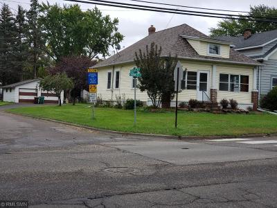 Rogers Single Family Home For Sale: 12636 Main Street