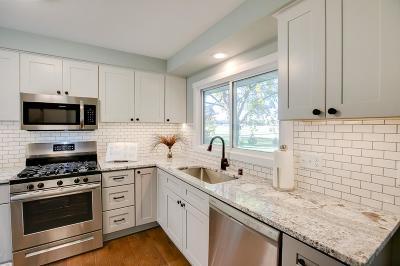 Minnetonka Single Family Home For Sale: 2248 Windsor Lake Drive