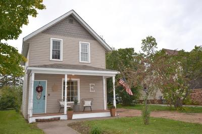 Foley Single Family Home For Sale: 121 2nd Avenue
