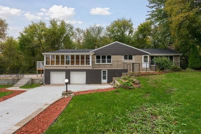 Sunfish Lake Single Family Home For Sale: 30 Woodridge Lane