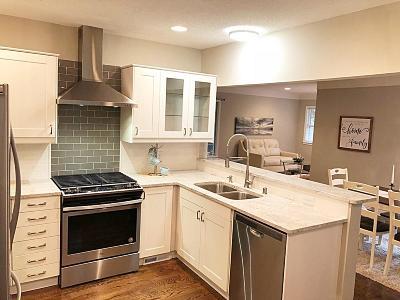 Edina Single Family Home For Sale: 5824 Hansen Road