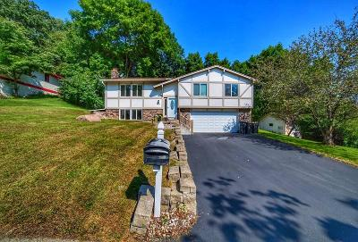 Eden Prairie Single Family Home For Sale: 12530 Tussock Court