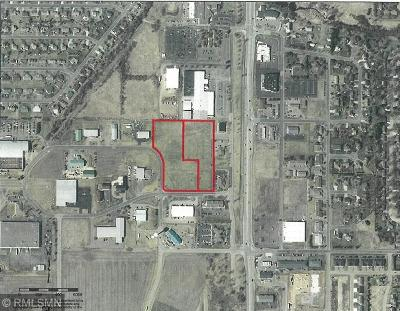 New Richmond Residential Lots & Land For Sale: Xxx Wisconsin St. & St. Croix Street