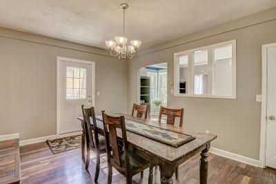 Stillwater Single Family Home For Sale: 723 6th Street S