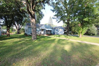 Single Family Home Contingent: 2139 Jamary Place