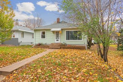 West Saint Paul Single Family Home For Sale: 1193 Smith Avenue S