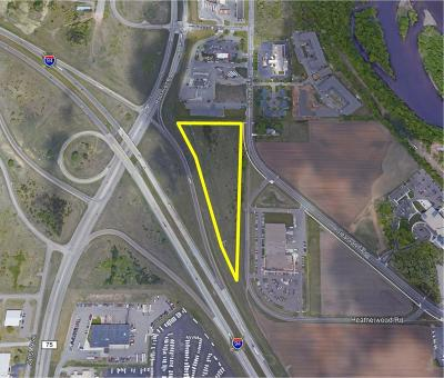Stearns County Residential Lots & Land For Sale: 4415 Heatherwood Road